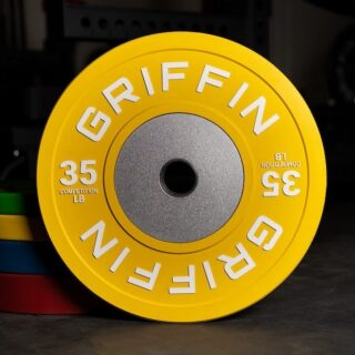 These beauties are still in stock 👀 Do you workout with 35's? Let us know below!  #WeAreGriffin